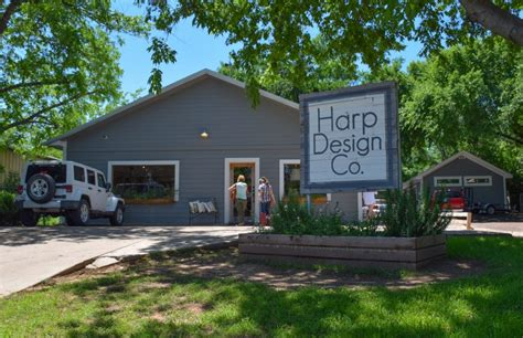 harp design company list waco a visit to the magnolia market silos