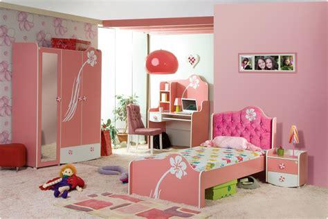 Kinderzimmer Komplett Für Mädchen Möbel  Mädchenbett Ebay