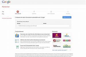 Arret Assurance Auto : assurance auto google arr te son comparateur ~ Gottalentnigeria.com Avis de Voitures
