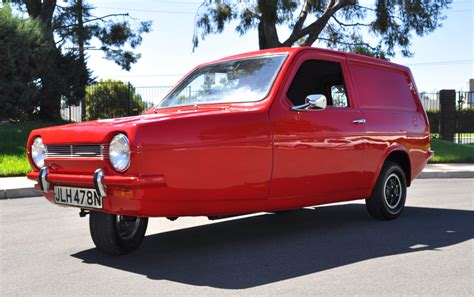 reliant robin 1975 reliant robin restoration by driven co youtube