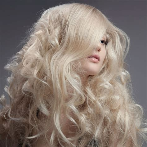 History Of Platinum Hair by Style Unzipped The Seams Platinum Blond Hair