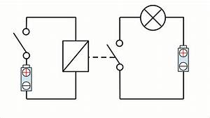 Schematic Symbol Dpst Relay