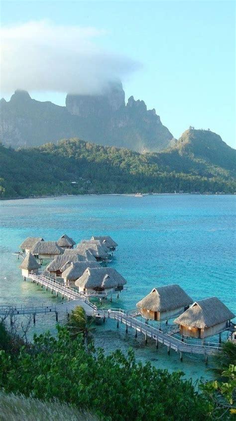 Bora Bora French Polynesia Travel Places To Travel