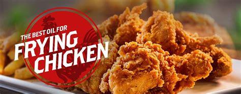 chicken oil fried frying deep webstaurantstore