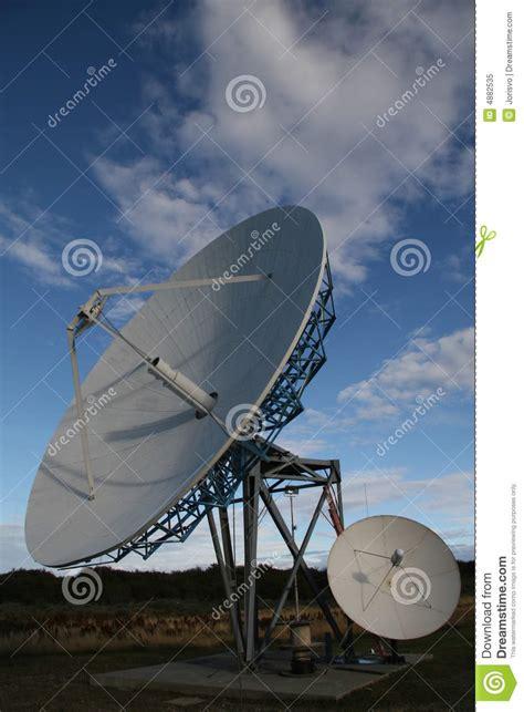 cuisine satellite satellite dishes royalty free stock photo image 4882535
