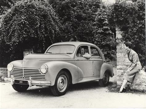 Peugeot History by Discover The History Of Peugeot