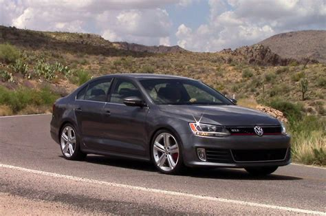 Volkswagen Jetta 2015 Review by Test Drive Review 2015 Volkswagen Jetta Gli Testdriven Tv