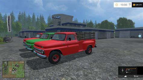 C10 Custom V1.0 » Gamesmods.net