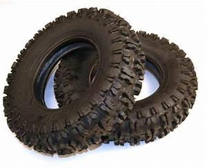 Tire Carlise 4 80 X 8 00 Z50 - Whs-2621 - Wheels And Tires - Crf50 Z50  U0026 Xr50