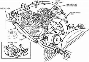 1997 Ford Truck Ranger 2wd 2 3l Mfi Sohc 4cyl