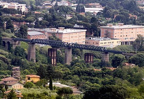 di commercio di velletri velletri il primo ponte di ferro ghisa in italia