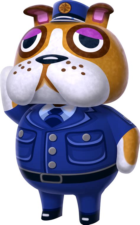 booker animal crossing wiki