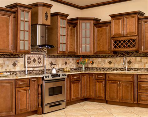 Shop Kitchen Cabinets Online - Wholesale Cabinets and Much