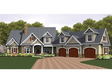 Colonial Style House Plan 4 Beds 3 5 Baths 3247 Sq/Ft