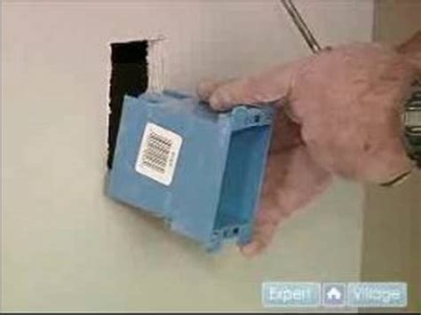 How Install Electrical Outlets Installing