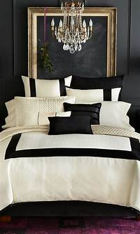 black and white bedroom 22 Beautiful Bedroom Color Schemes - Decoholic