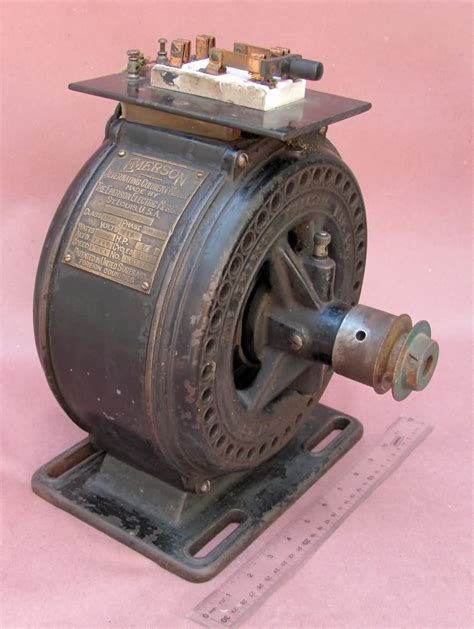 motors retro www antiqbuyer past sales archive antique electric motors