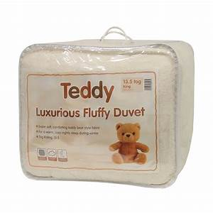 Shop Now For 135 Tog Duvets At Wwwtjhughescouk Teddy