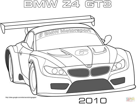 disegni da colorare macchine da corsa macchine da corsa da colorare