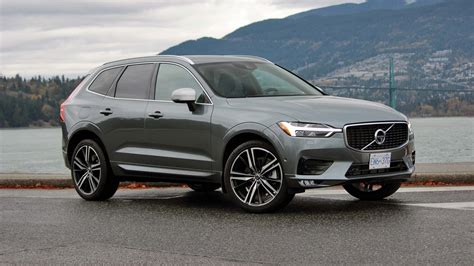 Volvo Xc60 Reviews 2018 by 2018 Volvo Xc60 Test Drive Review