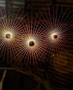 Luminaire En Bois : luminaire maxime artmaker ~ Teatrodelosmanantiales.com Idées de Décoration
