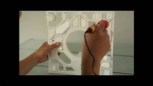 Hot Wire Knife Styrofoam Polystyrene Foam Cutter