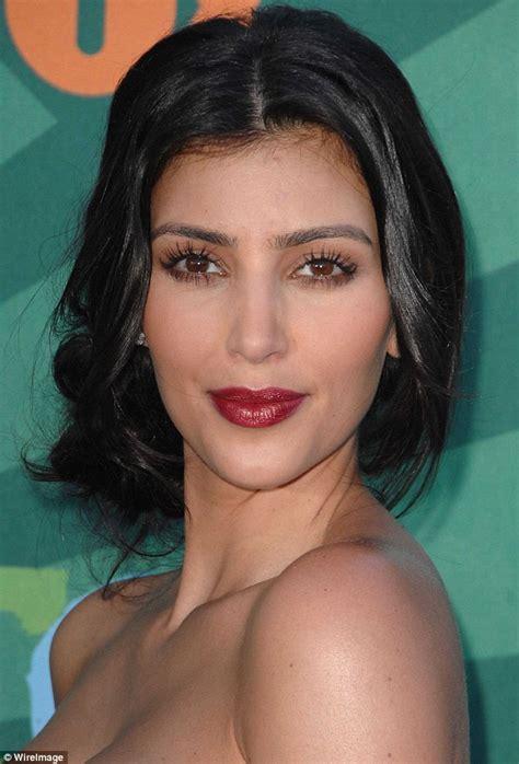 Kim Kardashian talks Teen Choice Awards appearance when ...