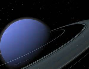 The Blue Planet Neptune - Pics about space