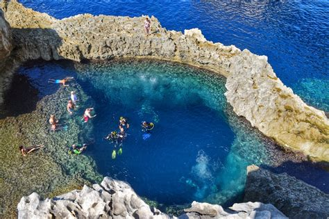 Gozo Dive by Experience Amazing Diving In Malta While Learning