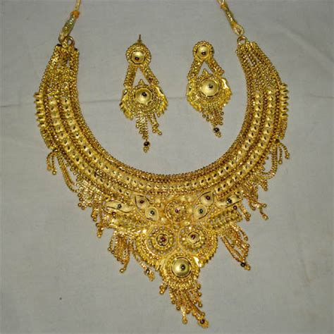 gold india jewelry gold jewellery