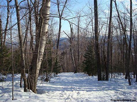 Doublehead Mountain New Hampshire New Englands Alpine