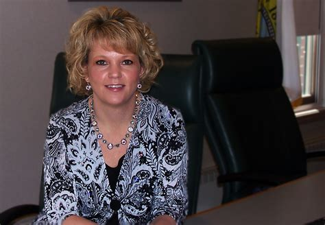 Teller Commissioners Appoint New County Clerk