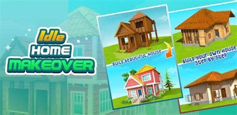idle home makeover mod apk    mod working