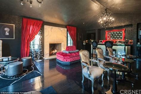 remodeled bathrooms ideas 6 9 million malibu mansion owned by richards now