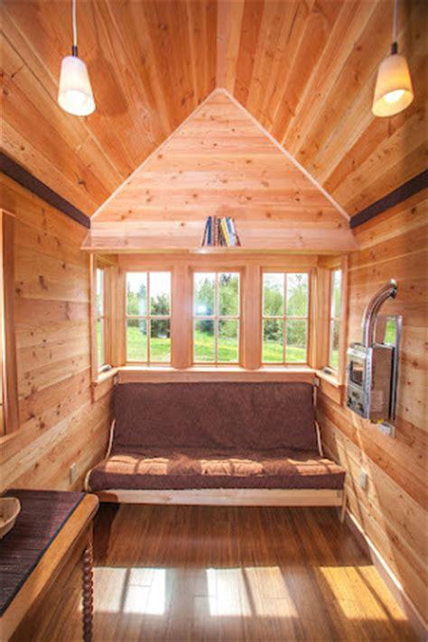 tiny house taproot architects