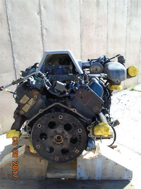 engine general motors  liter turbo diesel