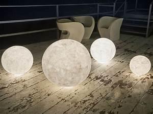 nebuliter floor lamp ex moon by in esartdesign With o moon outdoor floor lamp