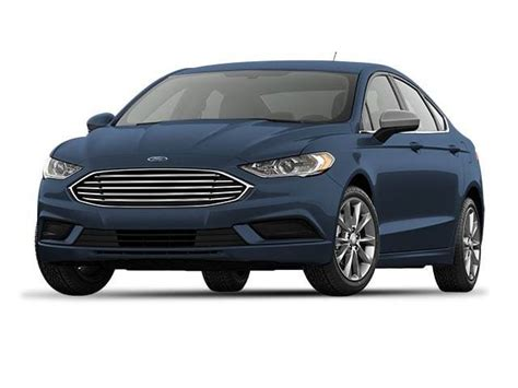 Ford Build Your Own by Build Your Own 2020 Ford Fusion Price Msrp