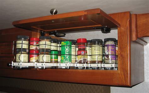 Spice Rack For Rv by Spice Racks Spice Rack Drawer Cabinet Organization Photos