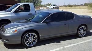 2006 Chevy Monte Carlo