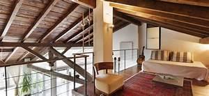Poser Du Lambris Dans Les Combles : plancher des combles pose finition ooreka ~ Premium-room.com Idées de Décoration