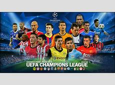 UEFA Champions League last16 round The complete preview!