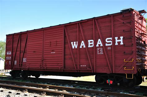File:Wabash Box Car No. 49114.jpg - Wikimedia Commons
