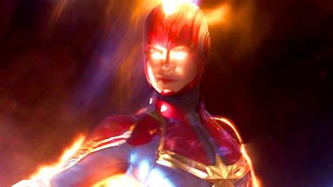 Captain Marvel: