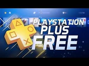 Playstation Plus Gratis Code Ohne Kreditkarte : new how to get free playstation plus for ps4 unlimited playstation plus codes january 2017 ~ Watch28wear.com Haus und Dekorationen