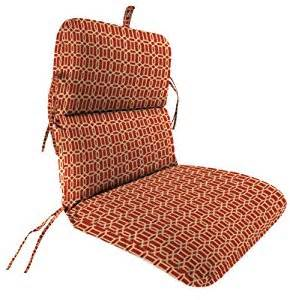 amazon com jordan manufacturing outdoor chair cushion