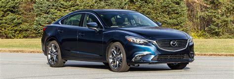 Mazda 6 Kombi 2020 by Stylish Frugal 2017 Mazda6 Sedan Consumer Reports