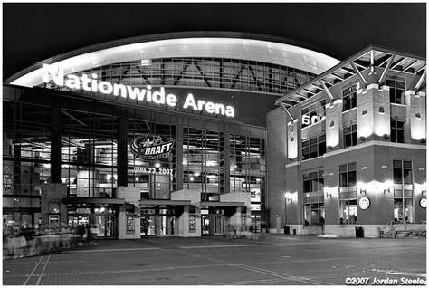 arena garage nationwide arena columbus arena district nature landscapes in