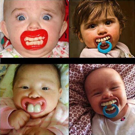 Chupones para bebes