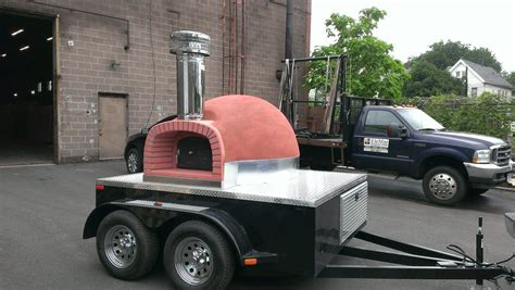 mobile pizza mobile pizza truck ovens tuscany pizza oven